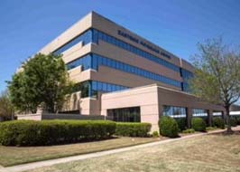 Snellville office of Stechison Neurosurgery Atlanta